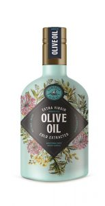 The Butcherette Olive Oil 250 ml